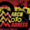 March Moto Madness Spain 2015