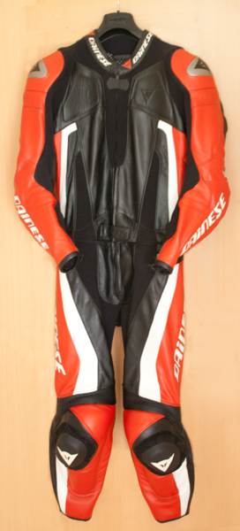 Dainese steel front thumb l