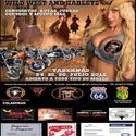 24 al 26 de julio   wild west and harley thumb r