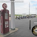 Route 66 experience  old gas station thumb r